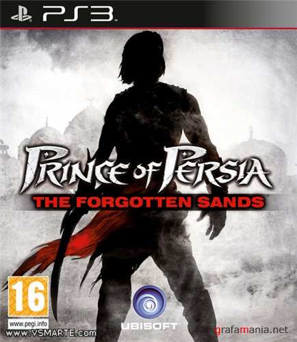 Prince of Persia: The Forgotten Sands (2010/RUS RePack by Duktator22)
