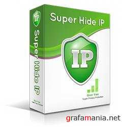 Super Hide IP 3.0.6.8 Full