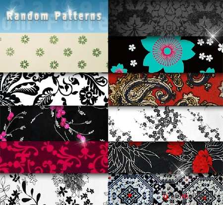 Stock Pattern Pack