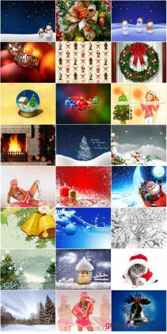 225 New Year 2011 wallpapers