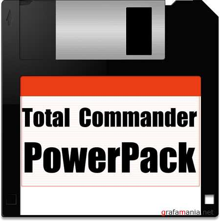 Total Commander 7.56a SamLab PowerPack 2010.13a Portable (RUS)