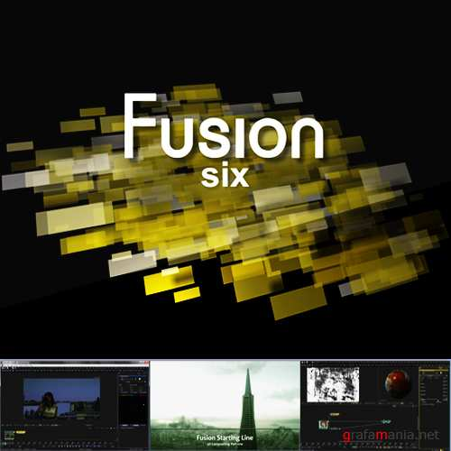 Fusion 6 Video tutorials