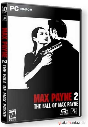 Max Payne 2: The Fall of Max Payne (2003/RUS/RePack by MOP030B)