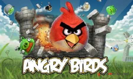 Angry Birds (2011/ENG)