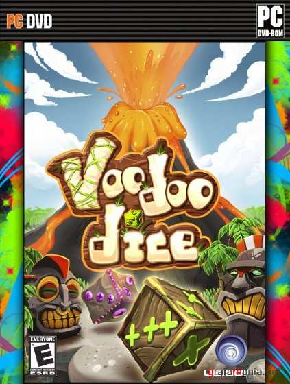 Voodoo Dice (2010/PC/ENG)