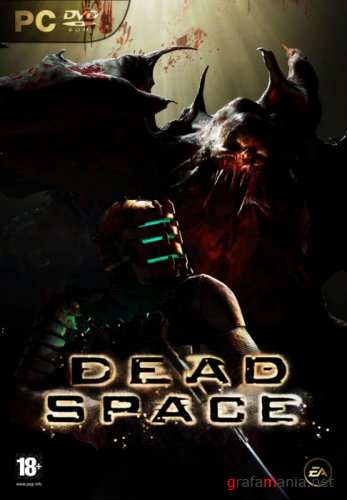 Dead Space (2008/Rus/Eng/PC Repack by v1nt)