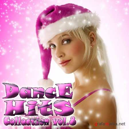 Dance hits collection volume 8 (2011)