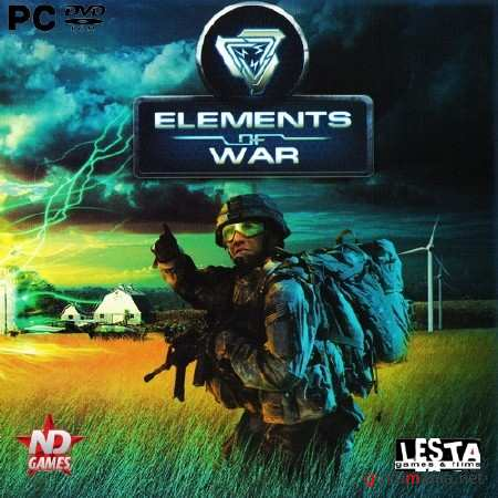 Elements of War (2010/RUS/RIP by R.G.Catalyst)