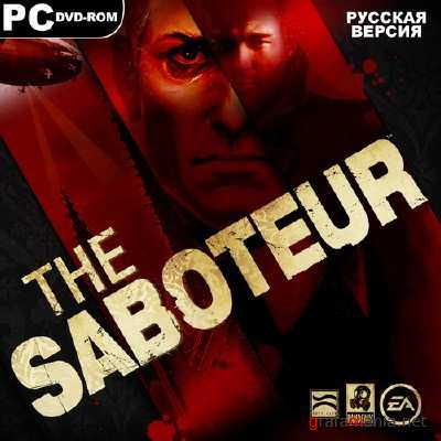 The Saboteur (2009/RUS/RePack by R.G.Catalyst) PC