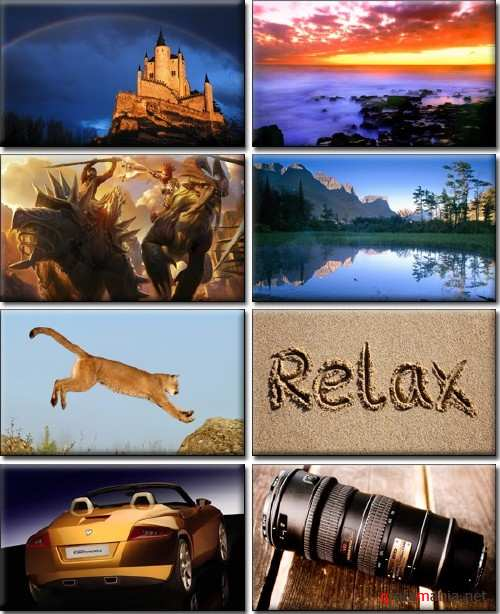 Full HD Wallpapers Pack (55)