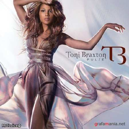 Toni Braxton - Pulse (2010) Lossless