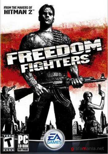 Freedom Fighters (2003/RePack)
