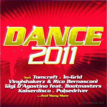 VA-Dance 2011 (08 January 2011)