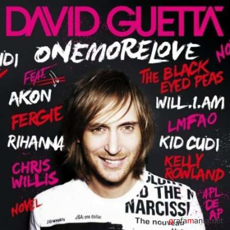 David Guetta - One More Love (2011)
