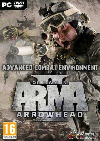 ARMA II: A.C.E. 2 (Combined Operations) (2011/RUS/ENG/Addon)