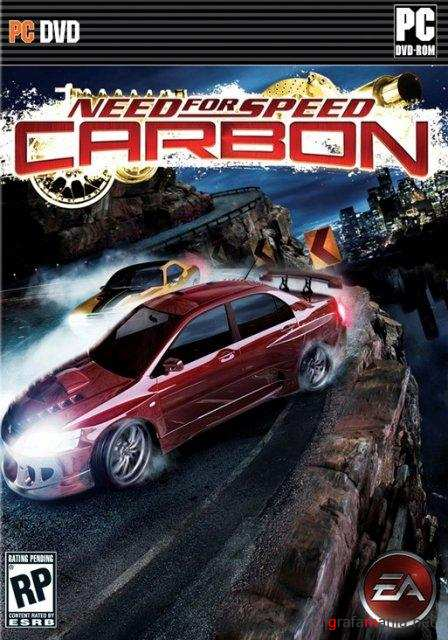 Need for Speed Carbon (2006/RUS/RePack by Egorea1999)