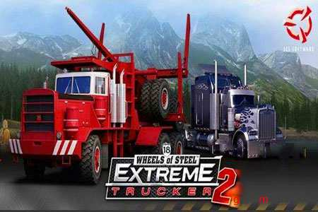 18 Wheels of Steel: Extreme Trucker 2 (2011/ENG)