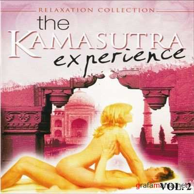 Harmony Group - The Kamasutra Experience Vol.2 (2005)