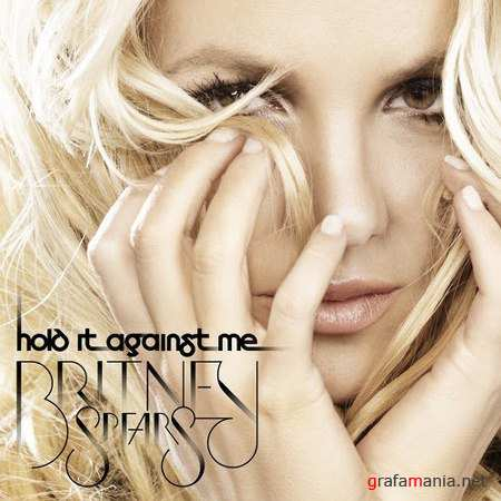 Britney Spears - Hold It Against Me (CDM Remixes Promo) (2011)