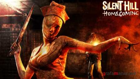 Silent Hill Homecoming (2009/Rus/RePack by Martin)