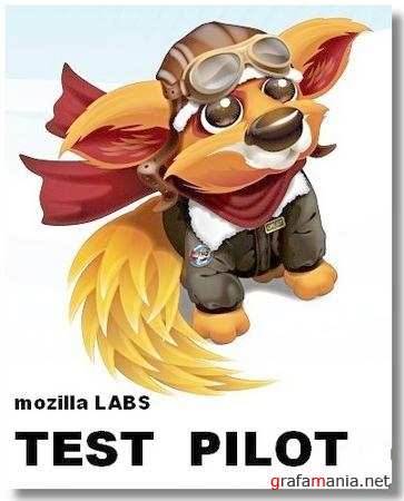 Mozilla Firefox Portable Edition 4.0 Beta 9 Rus by PortableApps.com