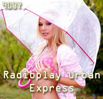 Radioplay Urban Express 903Y (2011)