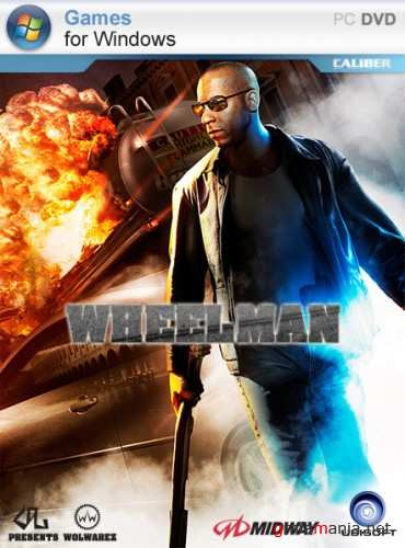 Вин Дизель / Wheelman (2009/Multi5/RIP by Synergy)