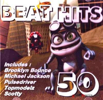 Beat Hits Vol.50 (2011)