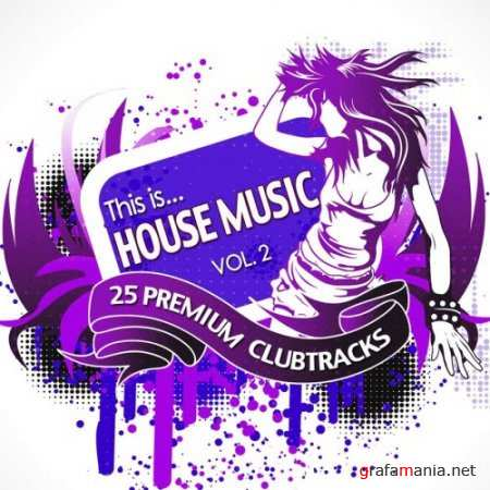 This Is...House Music Vol.2 (2011)
