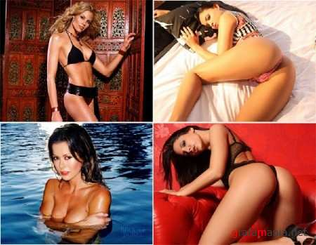 Hot Sexy Girls Wallpapers ��������������� ����