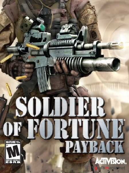 Soldier of Fortune: Payback (2007/RUS/PC/Repack от Zerstoren)