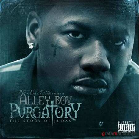 Alley Boy - Purgatory (2011)