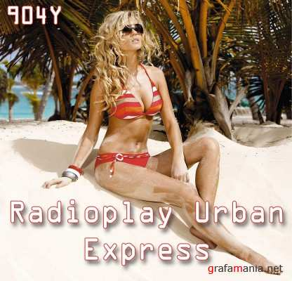 Radioplay Urban Express 904Y (2011)
