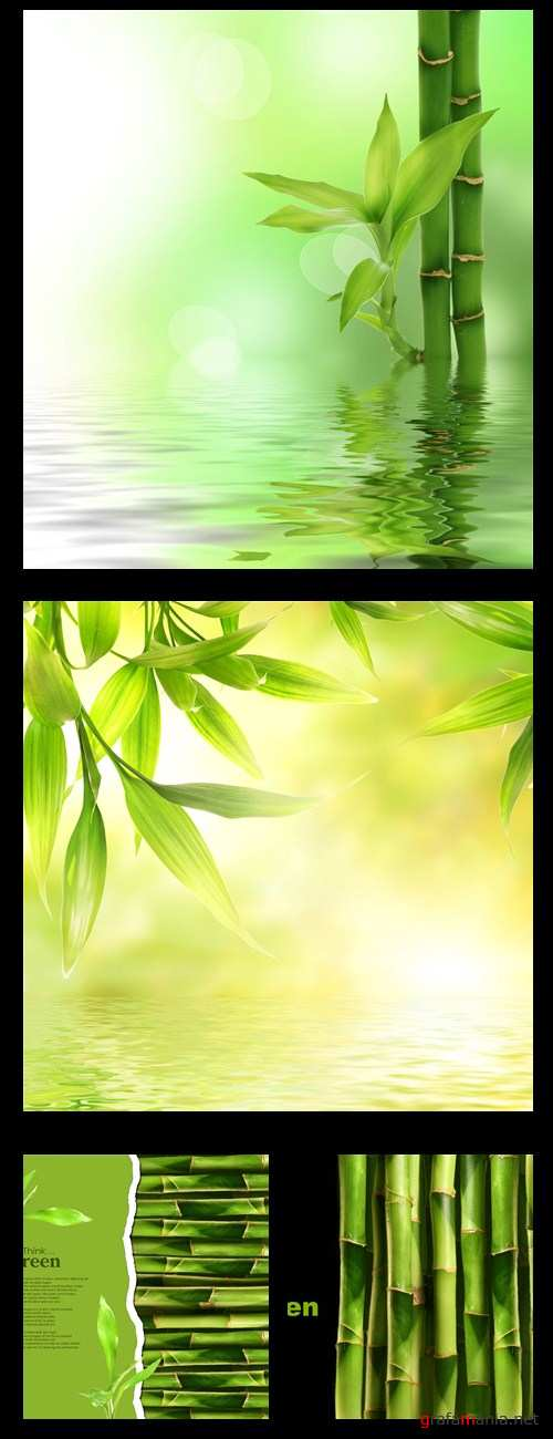 Green backgrounds 2