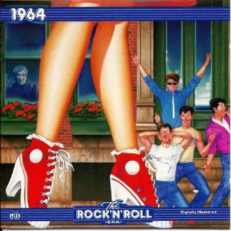 The Rock 'N' Roll Era: 1964 (2010)