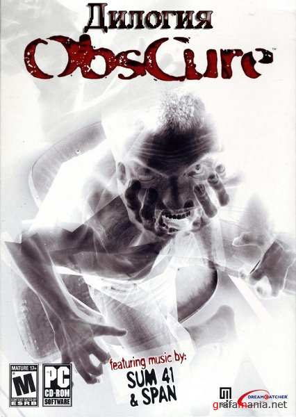 ObsCure: Dilogy (2005-2007/RUS/Repack by OneTwo)