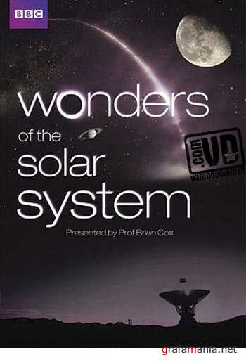 ������ ��������� �������: ������� ������ / Wonders of the Solar System (2010) SATRip