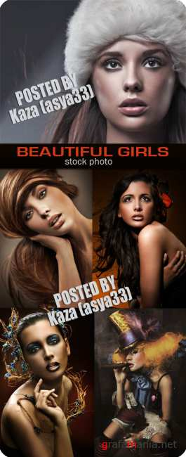 Beautiful girls 11
