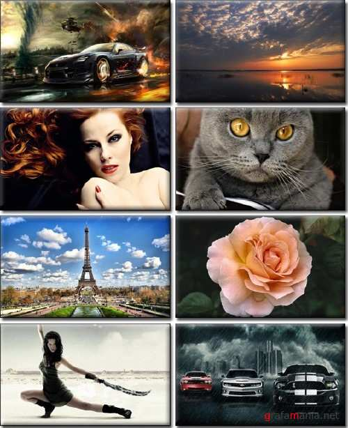 Full HD Wallpapers Pack (61)