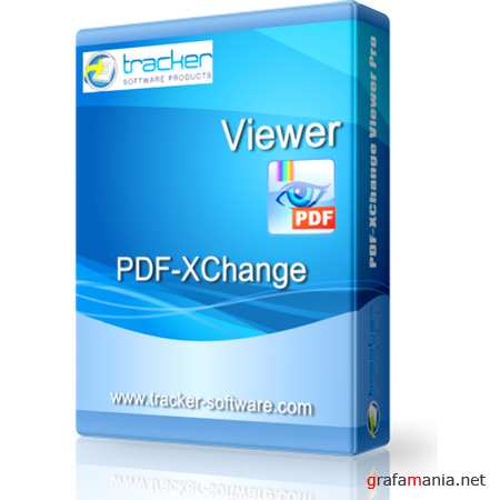 Tracker Software PDF-XChange Viewer Pro 2.5 build 192 RePack Rus