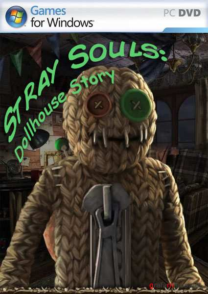 Stray Souls: Dollhouse Story Collector's Edition (2011/ENG)