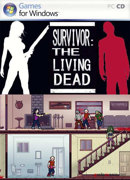 Survivor: The Living Dead (2010/ENG)