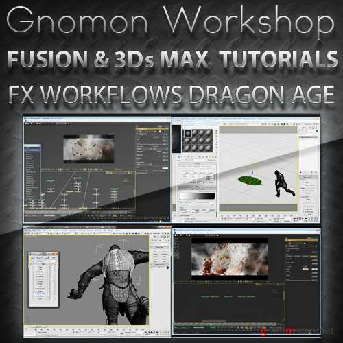 Production FX Workflows Dragon Age: Origins