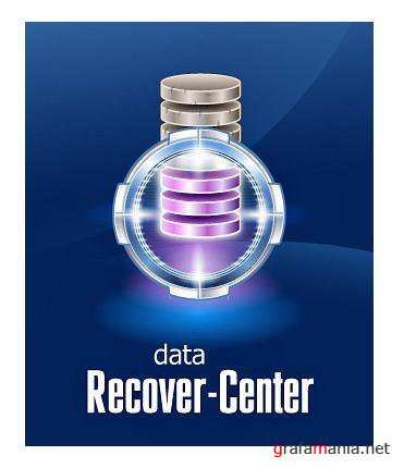 Data Recover-Center v.1.7 Build 1934
