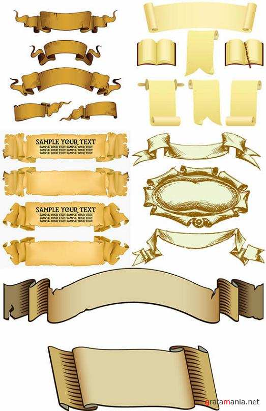 Vector Plates and Frames