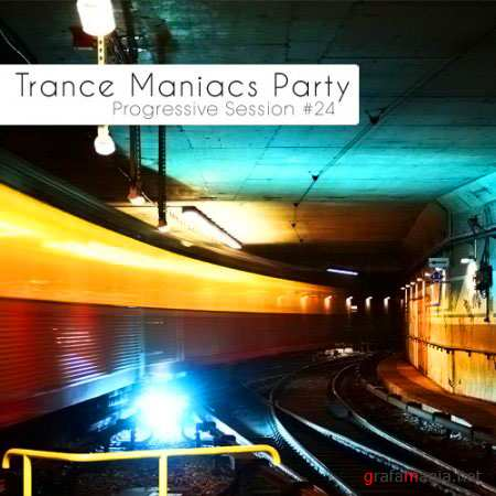 VA-Trance Maniacs Party: Progressive Session #24 (Feb 2011)