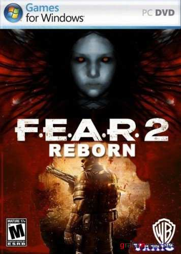 F.E.A.R. 2: Reborn (2009/RUS/ENG/RePack by 1595)