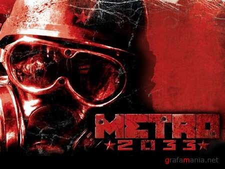 ����� 2033 / Metro 2033 Film First Person (2011/DVDRip/2500Mb)