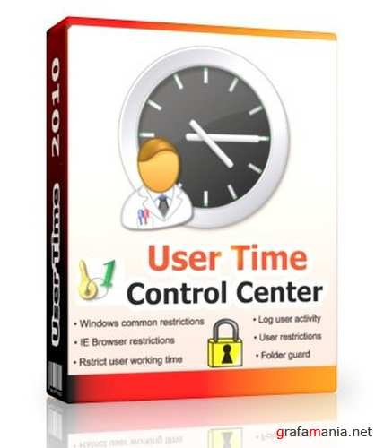 User Time Control Center 4.9.4.6 ML RUS