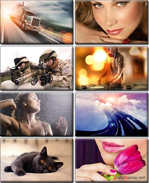 Full HD Wallpapers Pack (70)